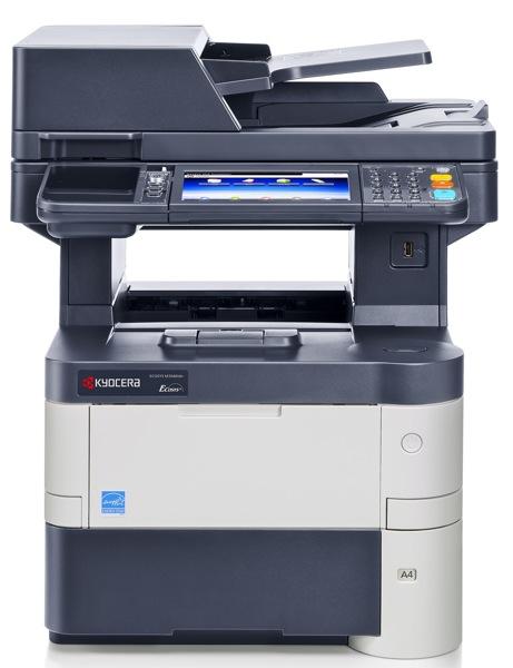 KYOCERA M3040 idn – Multifuncional Laser P & B A4