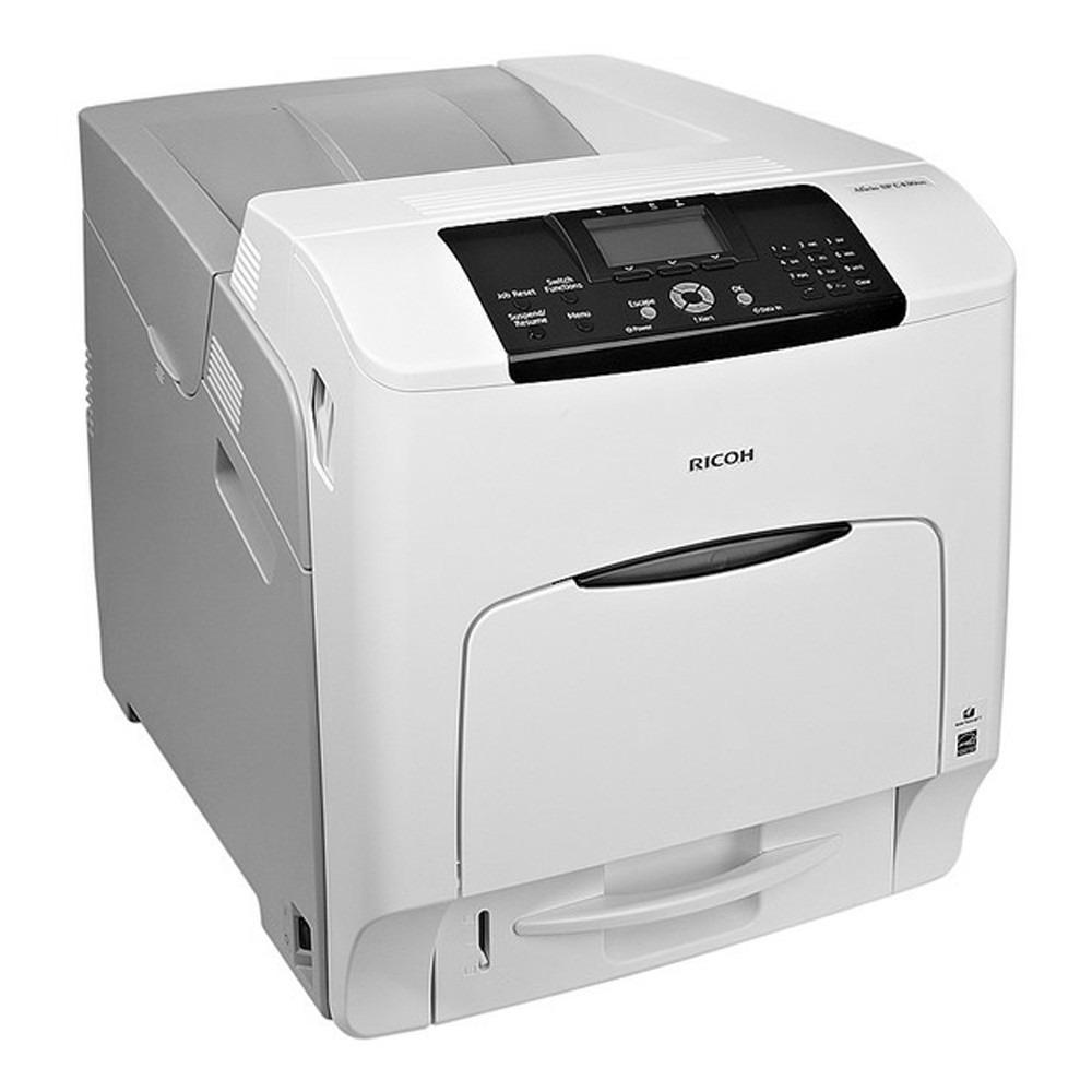 RICOH SP C430DN – Impressora Laser Collor A4