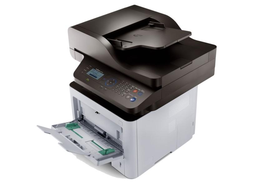 SAMSUNG PROXPRESS M4070FR – Multifuncional Laser P& B A4